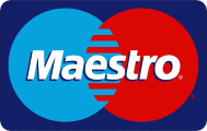 Pay with Maestro